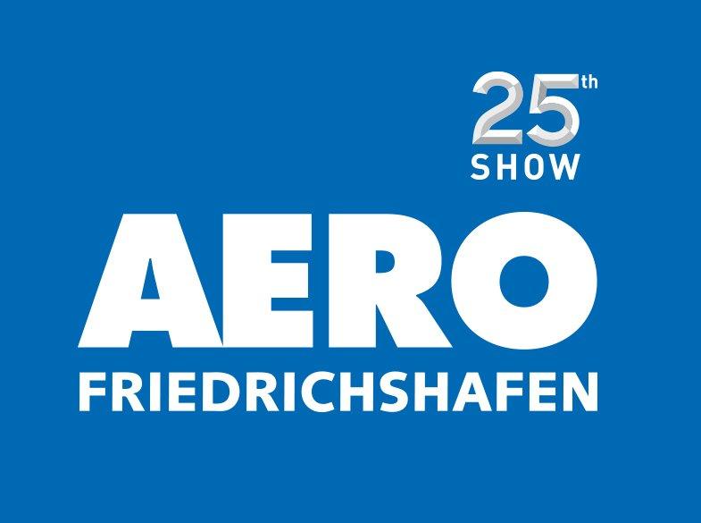 Vertigo Covers at Aero Friedrichshafen