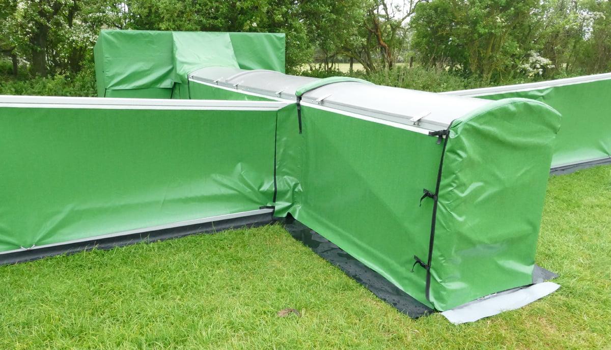 Weatherproof Enclosures